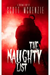 The Naughty List Kindle Edition
