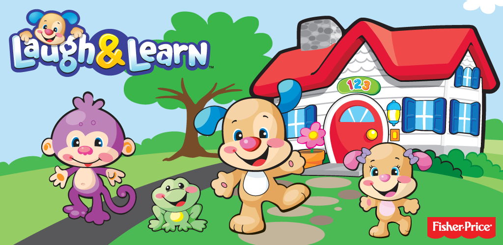 Image of Laugh & LearnTM Animal Sounds for Baby