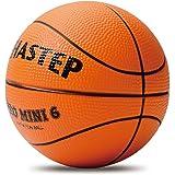 Vigoureux Mini-Basket Chastep 6 Pouces Balle en Mousse Doux et Plein d'entrain Non-Toxique Sûr de Jouer pour Les Enfants