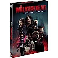 The Walking Dead-L'intégrale de la Saison 10