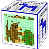 "GraphiLogic ""Sweet"" Puzzles"
