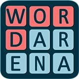 Arena de búsqueda de palabras