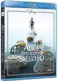 Alice Attraverso lo Specchio Special Pack (Blu-Ray)