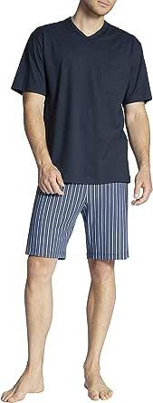 Calida Men's Relax Imprint Pyjama Set