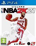 Nba 2K21 Standard Plus Edition - Esclusiva Amazon - PlayStation 4