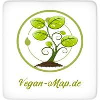 Vegan Map