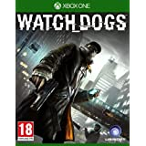 Watch Dogs - Xbox One - [Edizione: Francia]