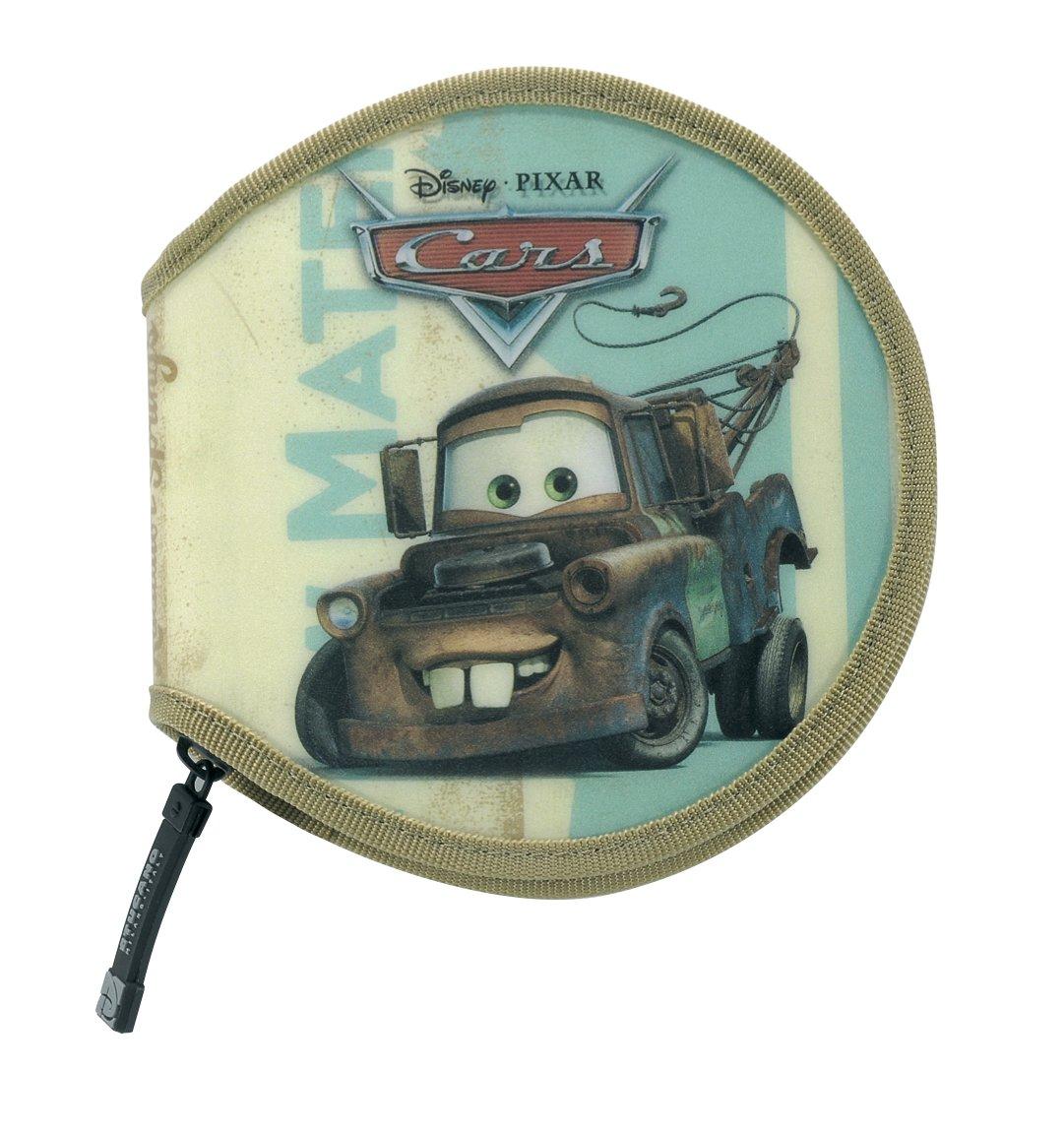 Porta CD da 24 CARS