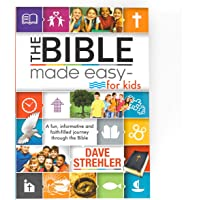 Bible Made Easy For Kids