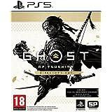 Ghost Of Tsushima Director's Cut (Playstation 5)