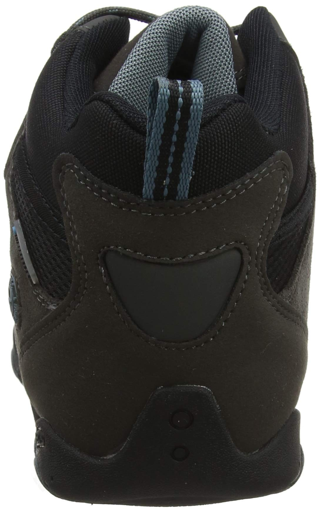 Hi-Tec Men's Quadra Mid Wp Multisport Boots 2