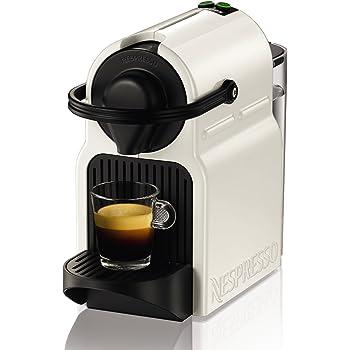 Nespresso Inissia XN1001 Macchina per Caffè Espresso, White