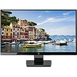 HP 24w Monitor, Schermo 24 Pollici IPS Full HD, Risoluzione 1920 x 1080, Micro-Edge, Antiriflesso, T...