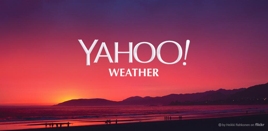 yahoo meteo: amazon.it: appstore per android - Arredamento Negozio Abbigliamento Yahoo