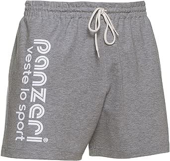 panzeri - Uni (A) - Shorts 100% Cotone