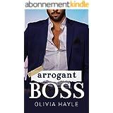 Arrogant Boss (English Edition)