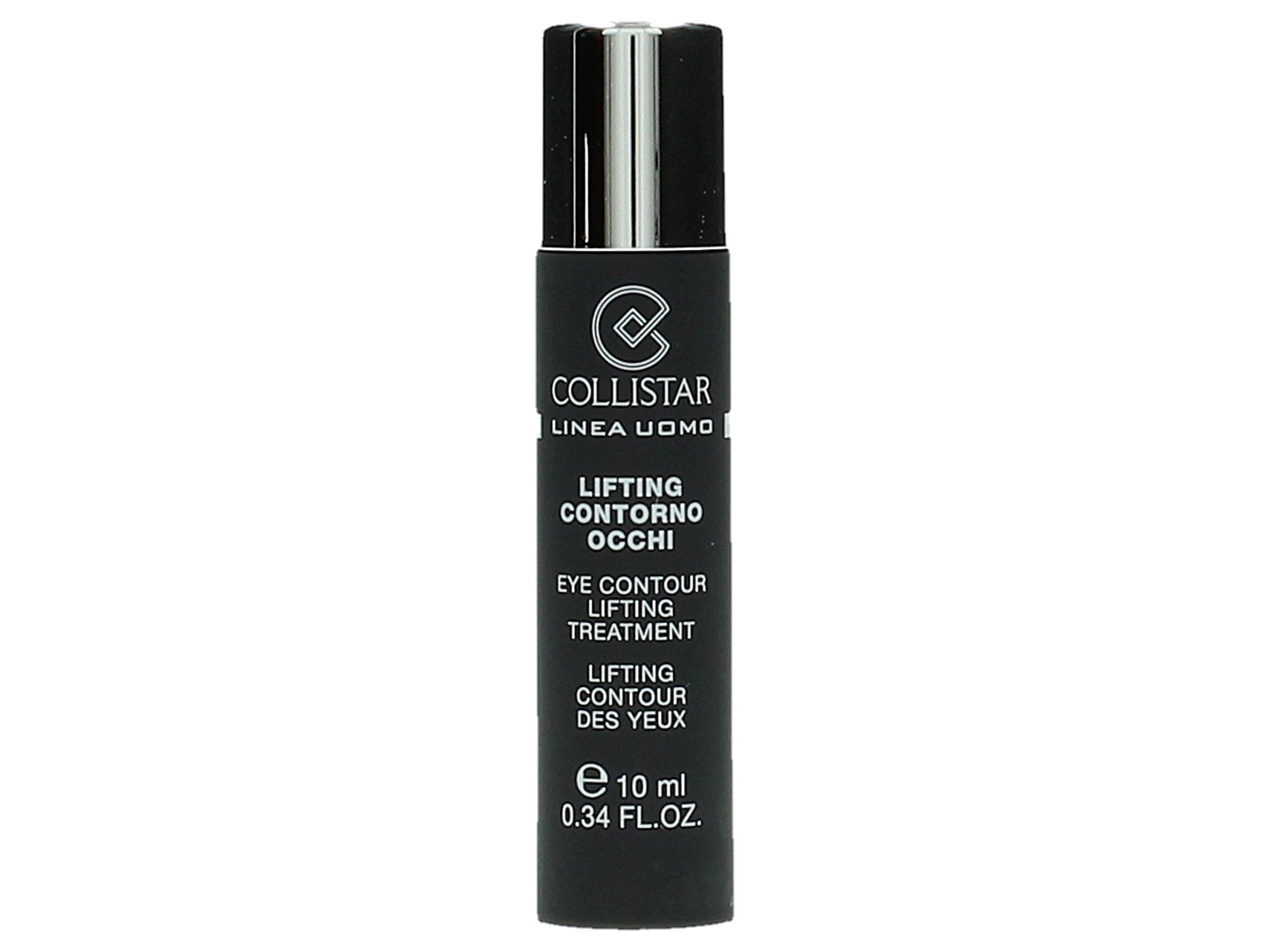 COLLISTAR UOMO eye contour lifting treatment 10 ml