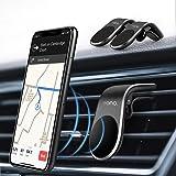 Amazon Brand - Eono Porta Cellulare da Auto 2 Pack, Supporto Telefono Auto Ventilazione Magnetico, Accessori Auto per Cellula