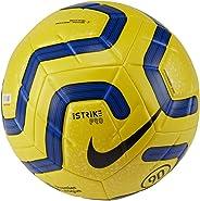 Nike Unisex Adult Pl Strk Pro Ball - Yellow, 5