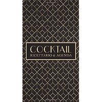 Cocktail  Ricettario  amp  agenda