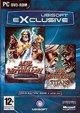 Age of Mythology - Gold Edition (PC)