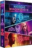 Nicolas Winding Refn: Drive + The Neon Demon + Only God Forgives [Blu-ray]