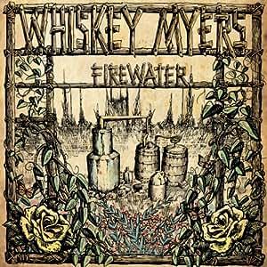 Firewater [Import allemand]
