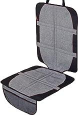 Autositzschoner Isofix Kindersitz Unterlage Auto Schutzbezug