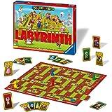 Ravensburger 26063, Labyrinth Super Mario, Versión Española, Juego de Mesa, Jugadores 2-4, Edad Recomendada 7+