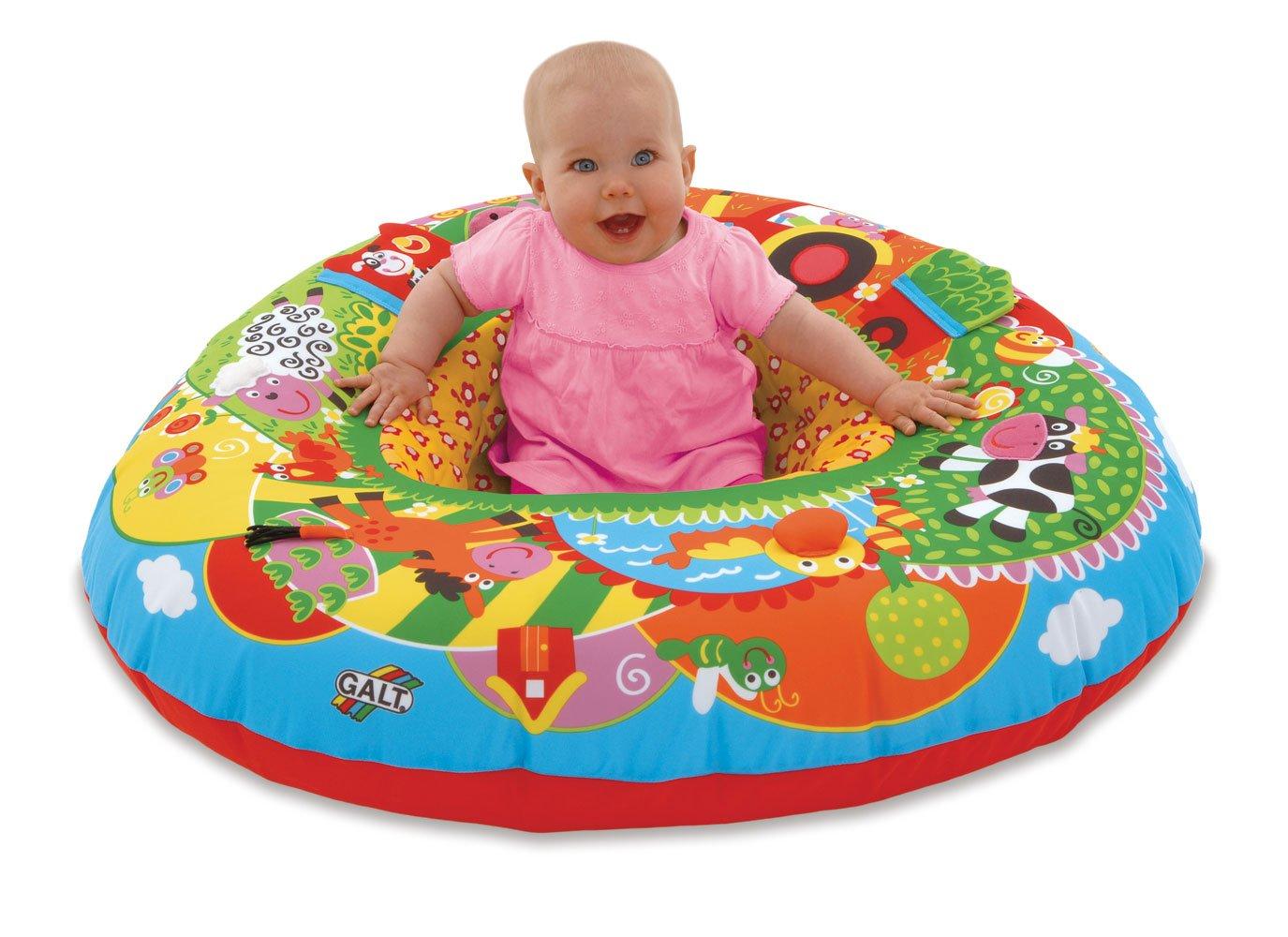 Galt Toys Farm Playnest 3