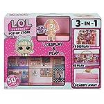 Giochi Preziosi L.O.L. Surprise Pop-Up Store, Playset 3 in 1