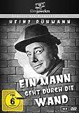Heinz Rühmann: Ein Mann geht durch die Wand (Neuauflage in Original 16:9 Vollbild) - Filmjuwelen