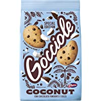 Pavesi Gocciole Coconut - 320 g