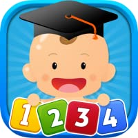 123 Numbers - Toddler Learns Counting