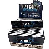 Chat Roule Slim - Boite 50 paquets de feuilles à rouler