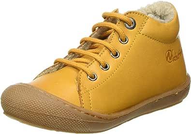 Naturino Cocoon, First Walker Shoe Unisex-Bimbi 0-24