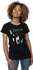 The Doors Damen Light Photo T-Shirt