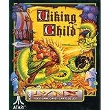 Atari Inc Viking Child - Lynx