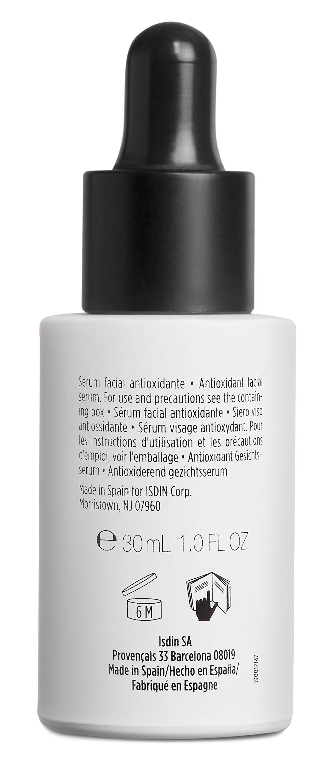 Isdin Isdinceutics Flavo-C Potente Serum Antioxidante   Piel Rejuvenecida y Luminosa 1 x 30ml