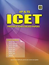 ICET Previous years Solved Papers