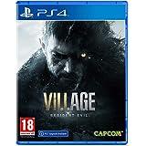 Resident Evil Village PS4 -