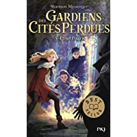 Gardiens des cités perdues - Tome 05 : Projet Polaris (5)