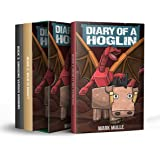 Diary of a Hoglin Boxset: Books 1 to 3