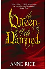 The Queen Of The Damned: Number 3 in series (Vampire Chronicles) Paperback