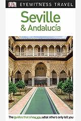 DK Eyewitness Travel Guide Seville and Andalucía Flexibound