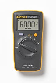 Fluke 101 Pocket Digital Multimeter