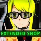Schoolgirl Supervisor - Extended Customization Shop