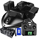 GPS Smart RC Wireless Bait Boat 2kg laden Automatic Feed Return Remote Control 500m Afstand Fishing Nest Boat,12000mah
