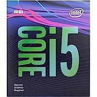 Intel BX80684I59400F CORE I5-9400F 2.90GHZ SKT1151 9MB CACHE BOXED :: (Komponenten> Prozessoren CPU)