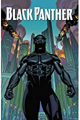 Black Panther: A Nation Under Our Feet Book 1 Paperback